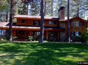Incline Village Short Sale