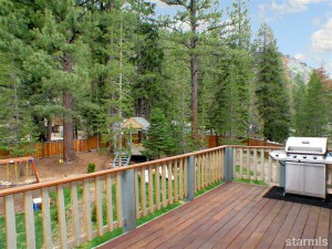 Truckee Short Sales